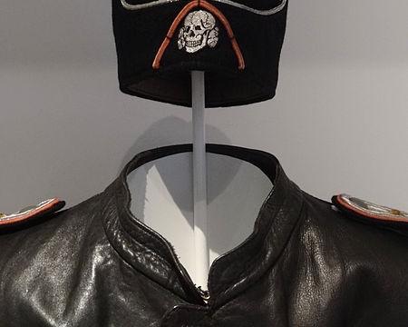 Dressed to kill  Fashion in the nazi-era