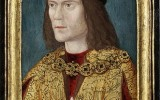 Richard III's body found af more than 500 years