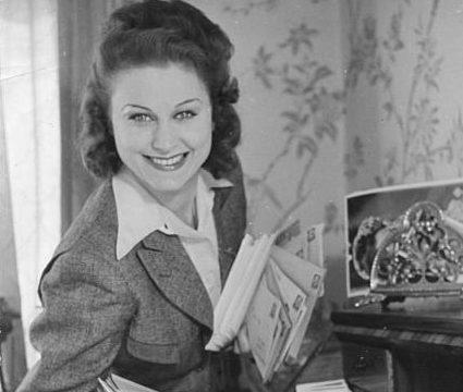 marika rokk was a soviet spy